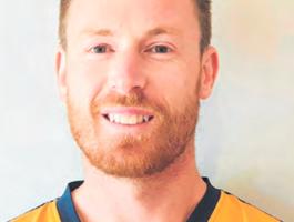 Community Sport Director